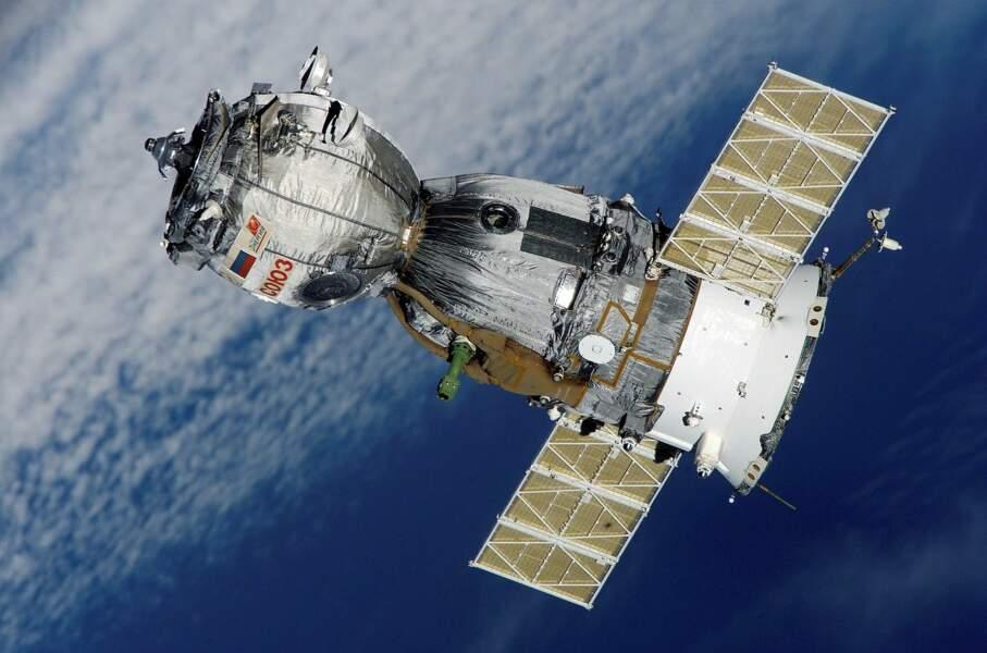 Horizon 2030, espace : dépoluer l'orbite terrestre