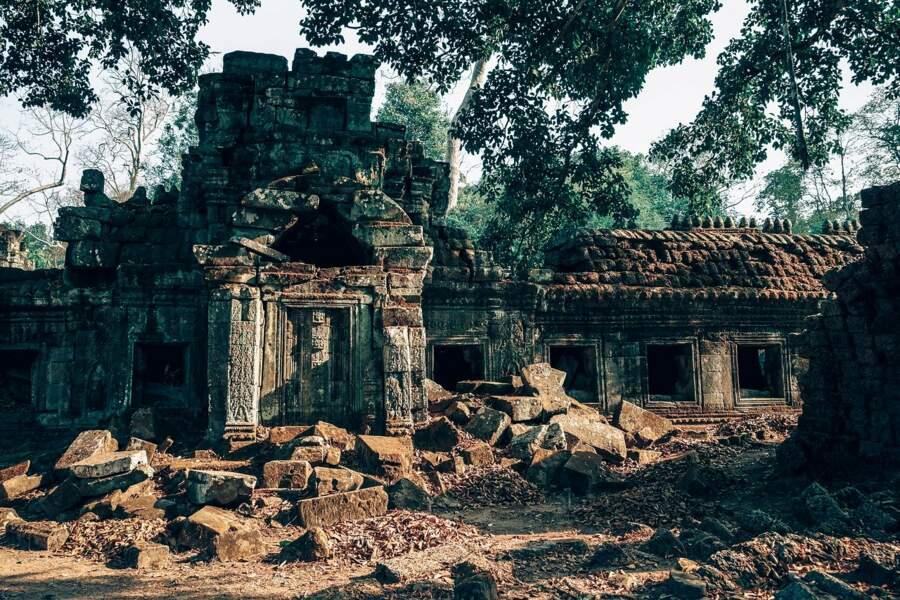 Horizon 2025, archéologie : redécouvrir les cités précolombiennes