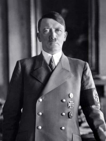 Les faux carnets d'Hitler