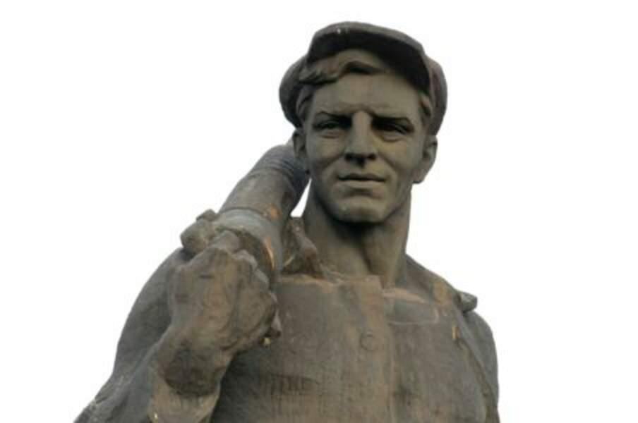 Un ouvrier nommé Stakhanov