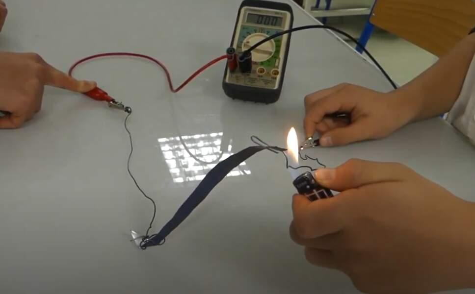 Récupérer l'énergie thermique des appareils électriques