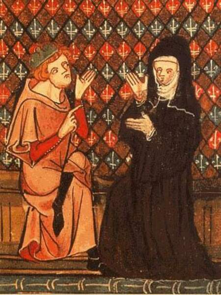 Héloïse et Abélard : la passion castratrice
