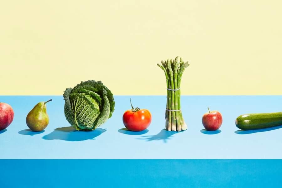 Le végétarisme provoque des carences nutritionnelles