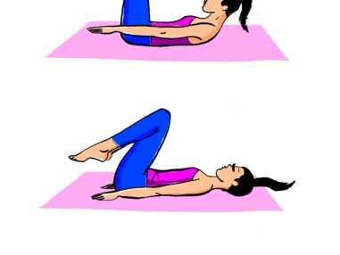 Pilates : des exercices pour le dos