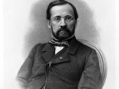 10 informations sur Pasteur