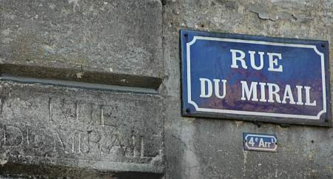 Un puits d'eau sans fond au pays du Bordeaux