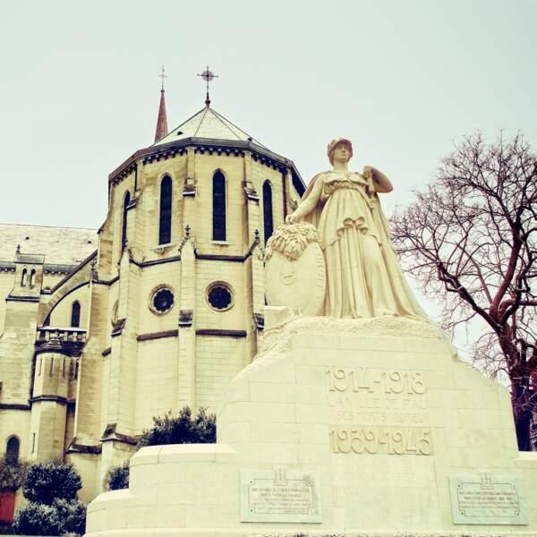 Les miracles de Bruchou, le malicieux abbé de Pau