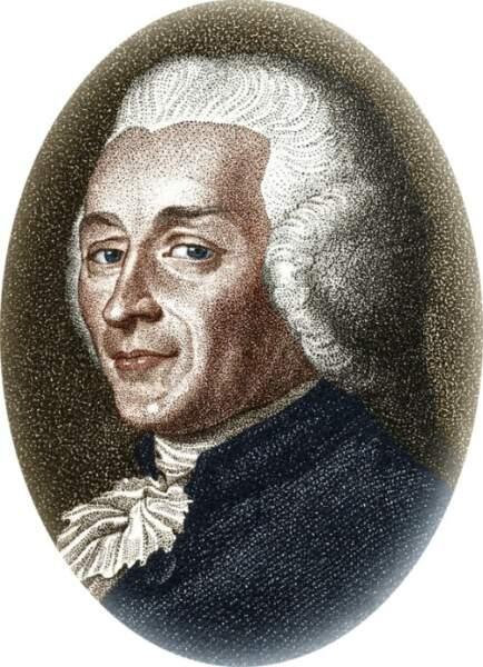 Joseph Guillotin - La guillotine