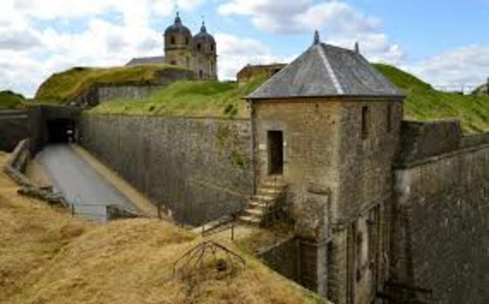 9 - Les bijoux de Marie-Antoinette ont disparu à Montmédy