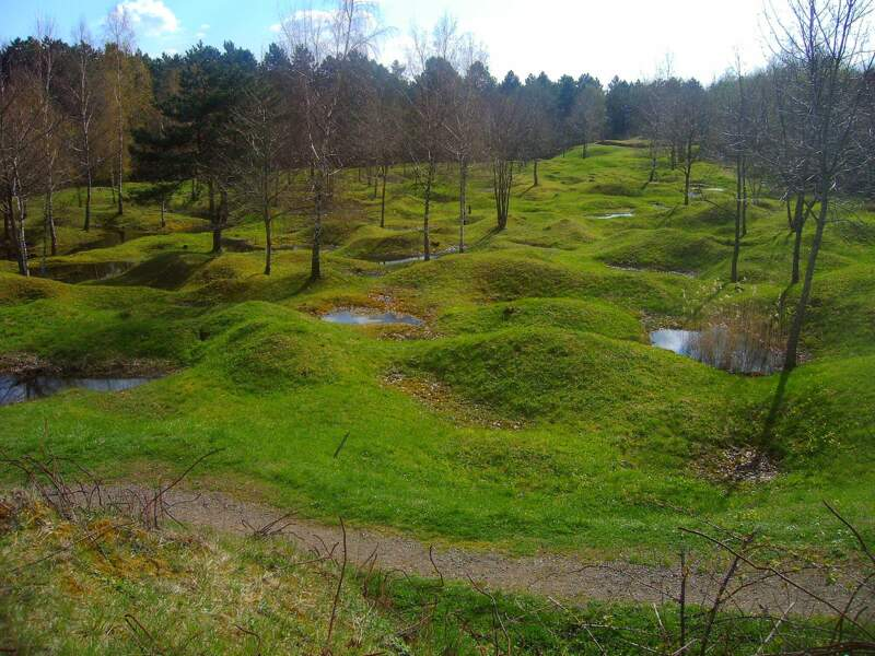 6 - La dot des vierges de Verdun