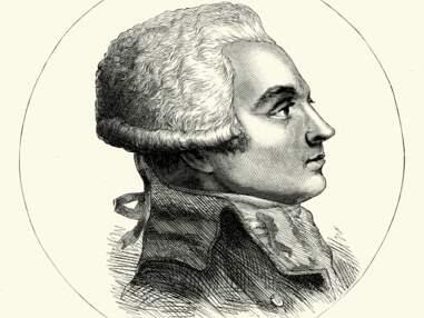 Les infos insolites sur Robespierre