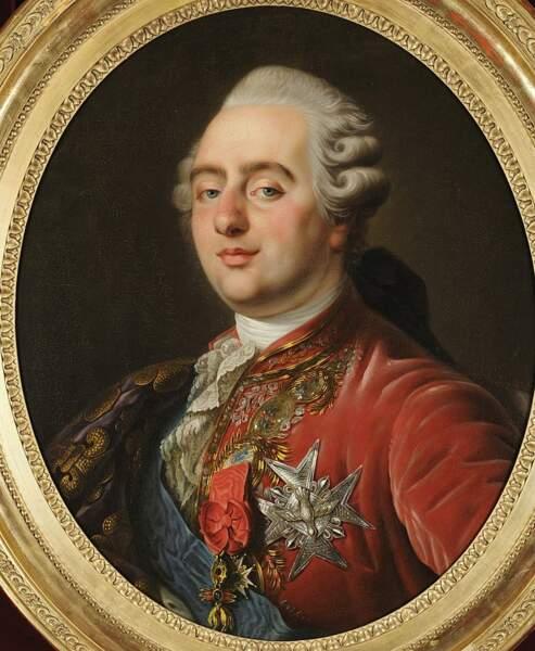 Louis XVI l'a humilié quand il était ado