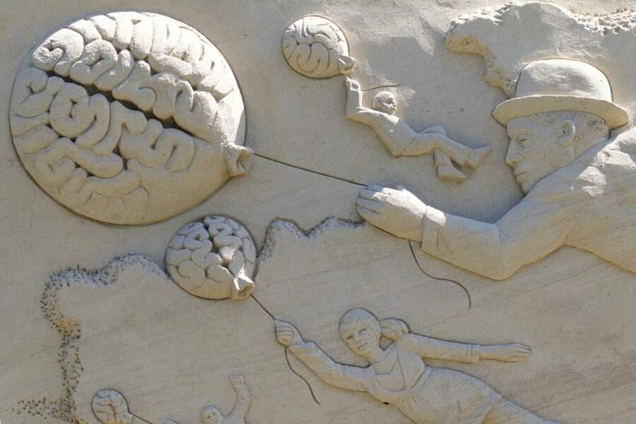 Un médecin légiste a volé son cerveau