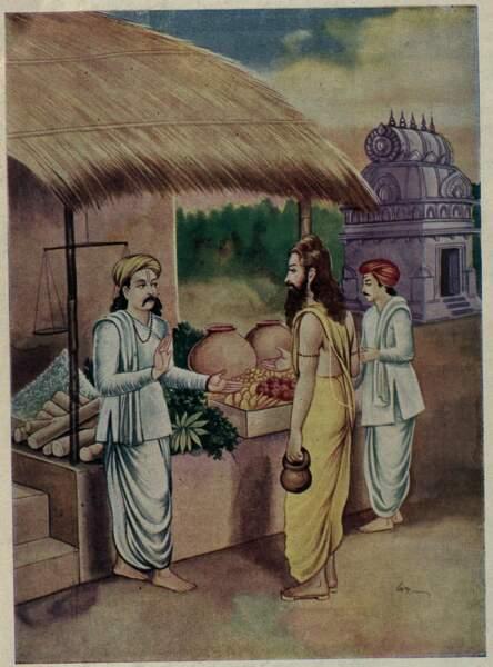 2. Il s'est fait virer de sa caste