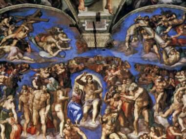 Les grands scandales de l'art