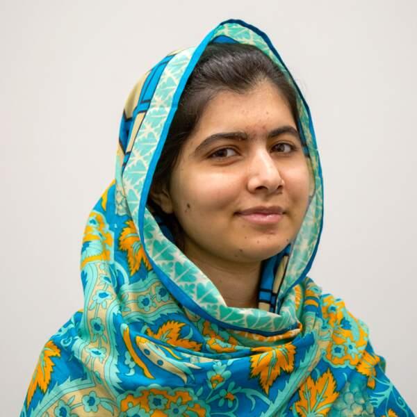 Pakistan, Malala Yousafzai : éduquer les filles