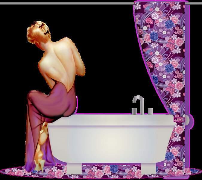 C'est la reine de l'hygiène