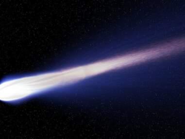 Le mystère des comètes