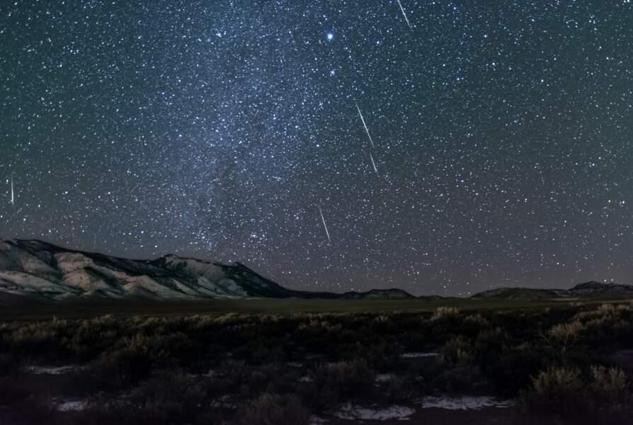 Les comètes sont à l'origine de la vie