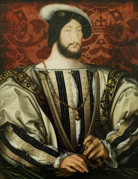 François Ier le loge comme un vrai prince