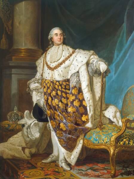 6/ En prenant systématiquement parti pour la noblesse, le roi a déclenché la révolution