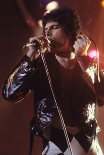 Freddie Mercury, un vibrato incomparable