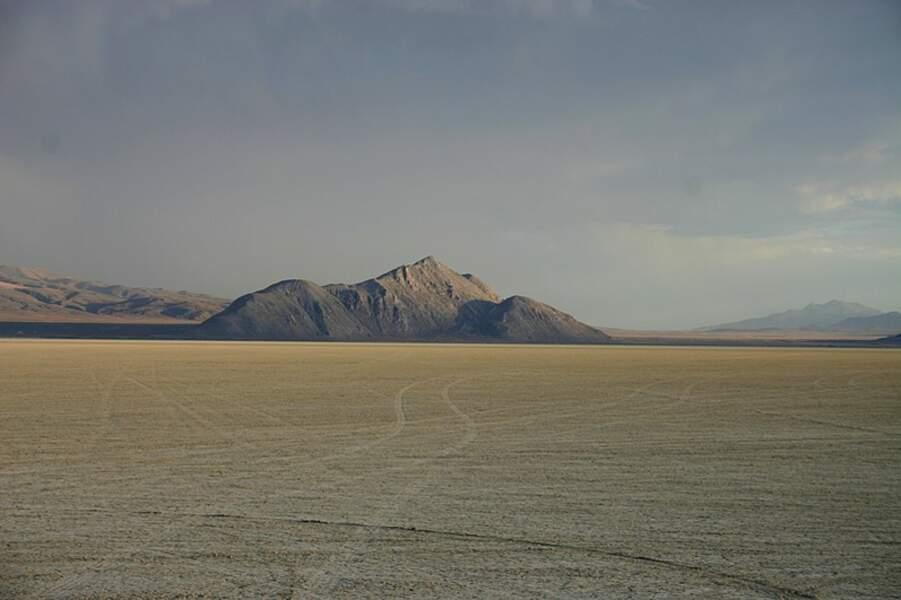 Black Rock- 492 000 km²