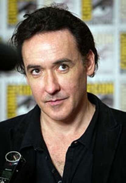 """John Cusack a joué le rôle de Robert Hansen dans le film """"Frozen Ground"""" (2013)"""