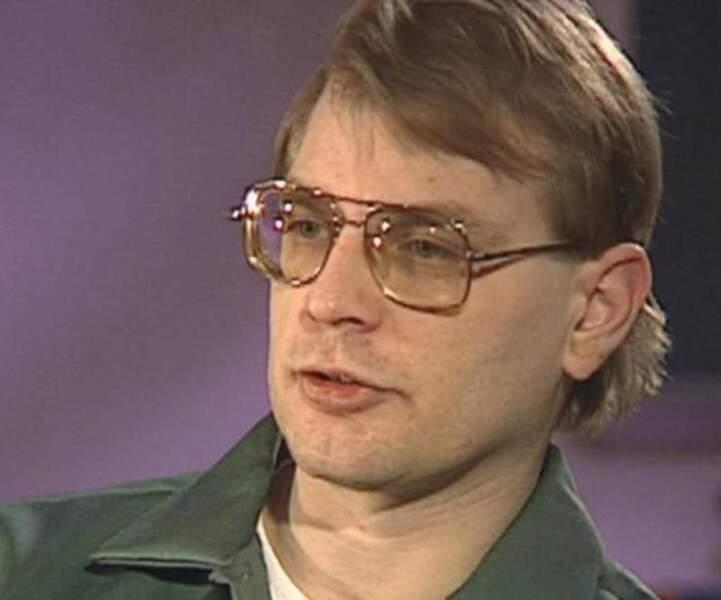 Jeffrey Dahmer s'est confié dans une interview