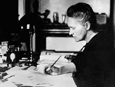 Les infos insolites sur Marie Curie
