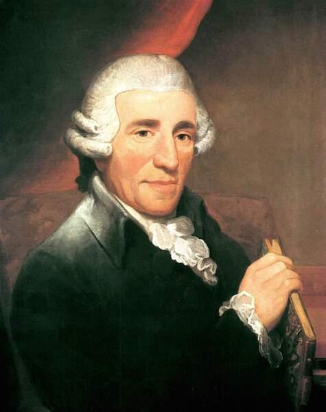 Joseph Haydn est son fan numéro 1