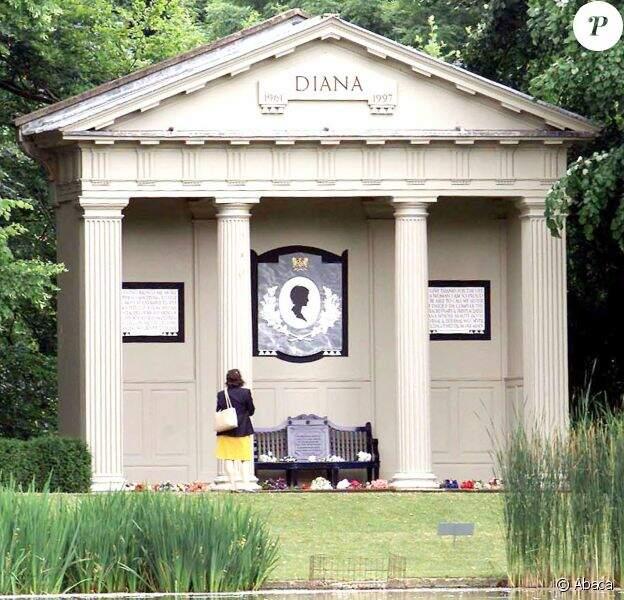 Tombe de Diana (Althorp)