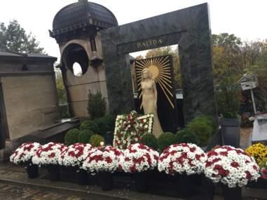 Les tombes les plus originales