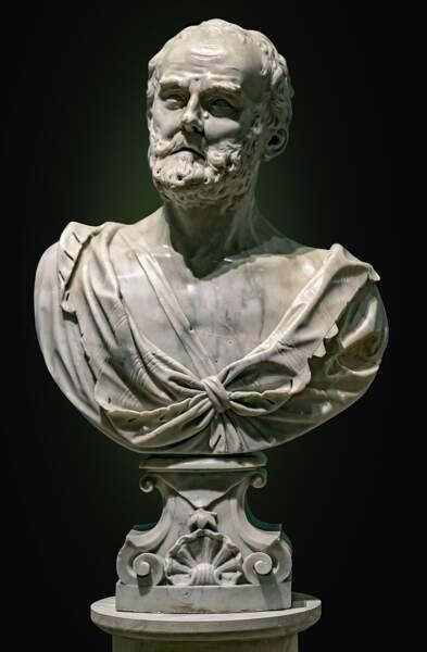 Pour Héraclite et Bérose, les astres décident
