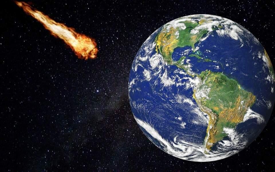 1910 : la comète détruira la planète