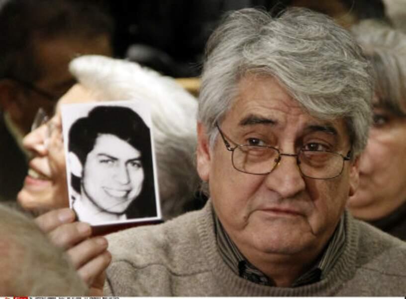 2010: le procès Augusto Pinochet
