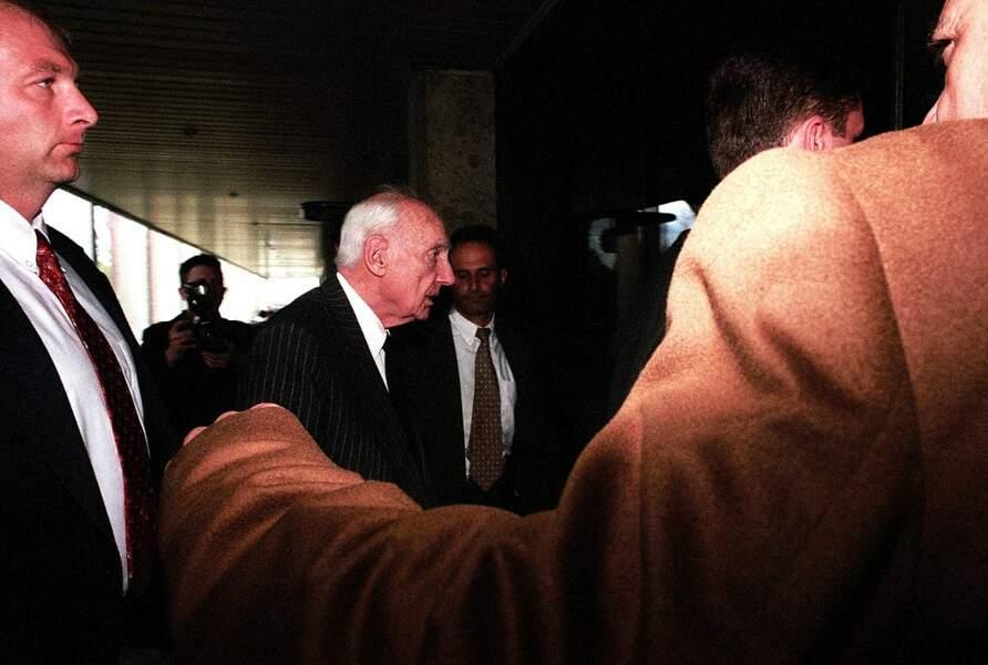 1998: le procès Maurice Papon