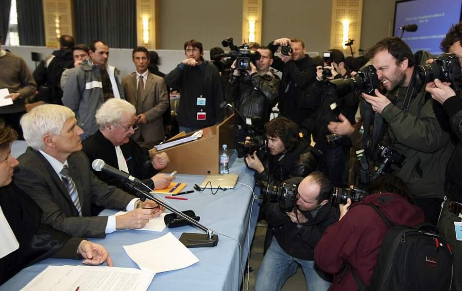 2009: le procès AZF
