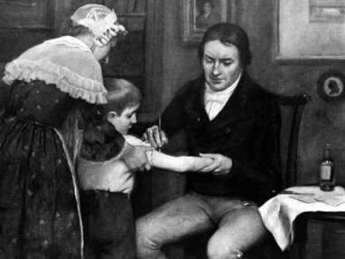 Ces vaccins qui ont marqué l'histoire de la médecine