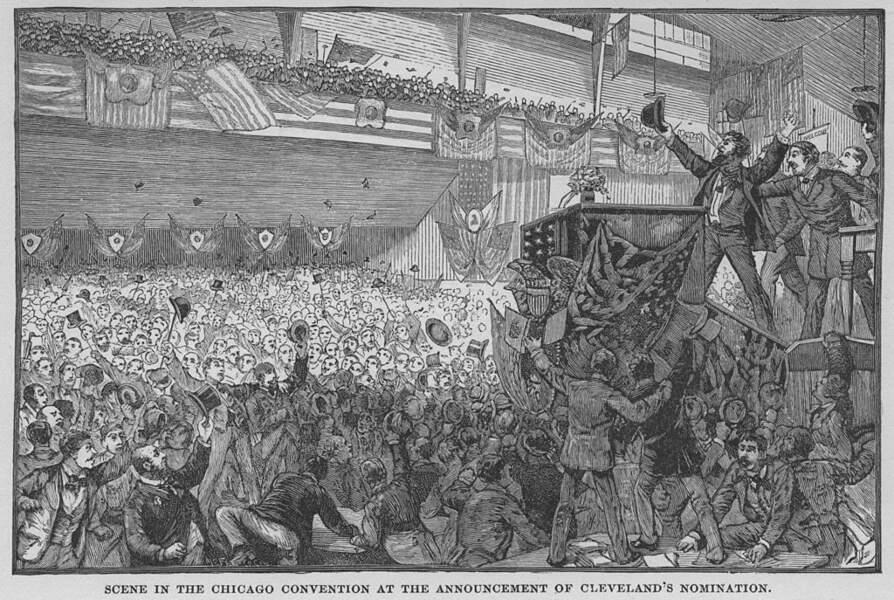 1884 : Un premier scandale sexuel au coeur de la campagne