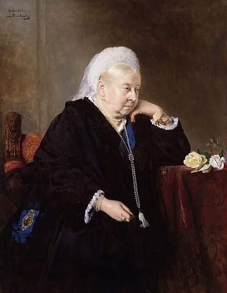 12 - Elle ne supporte pas les suffragettes