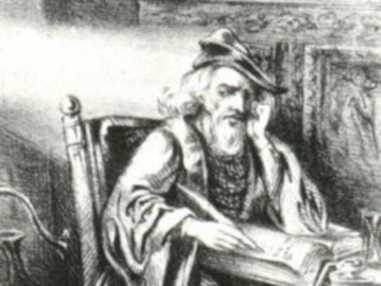 Les alchimistes les plus célèbres