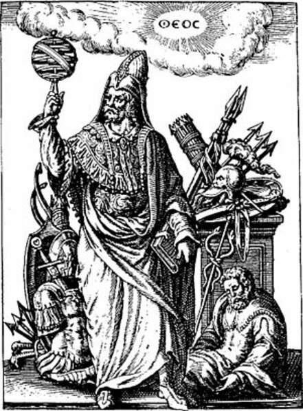 Hermès Trismégiste, le fondateur mythique (Ier siècle)