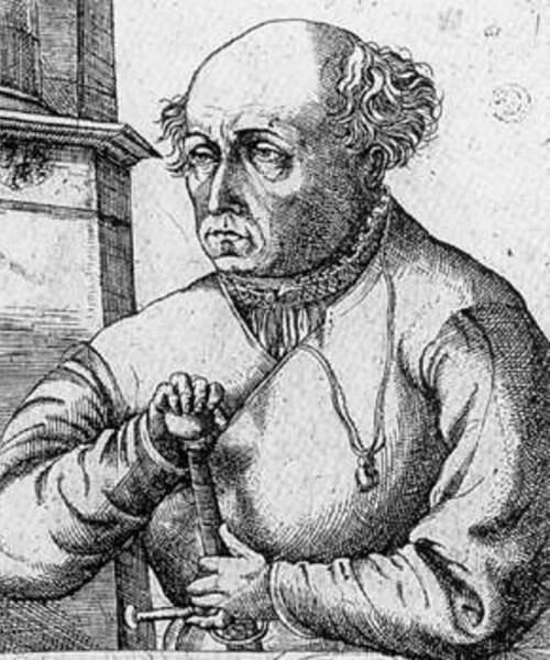 Paracelse, le grand-père de l'homéopathie (1493-1541)