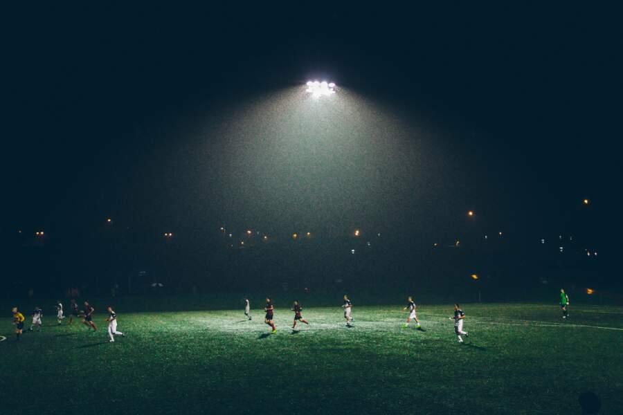 5. S'entraîner le soir est mauvais pour le sommeil