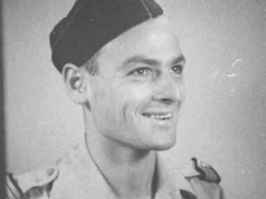 Seconde Guerre mondiale : Pierre Simonet, résistant de la première heure