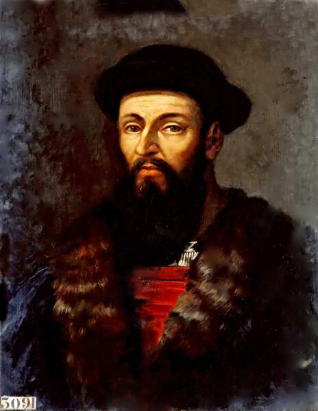 Le tour du globe meurtrier de Fernand de Magellan