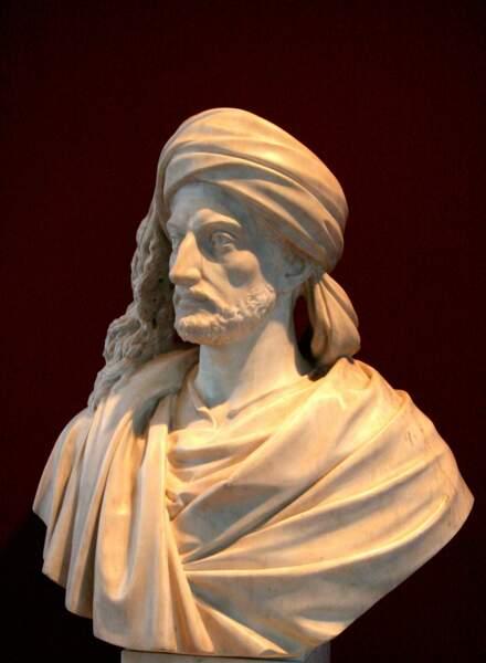René Caillé, premier chrétien à gagner Tombouctou