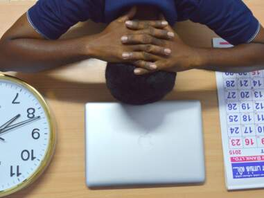 L'hyperstress au travail en 6 questions