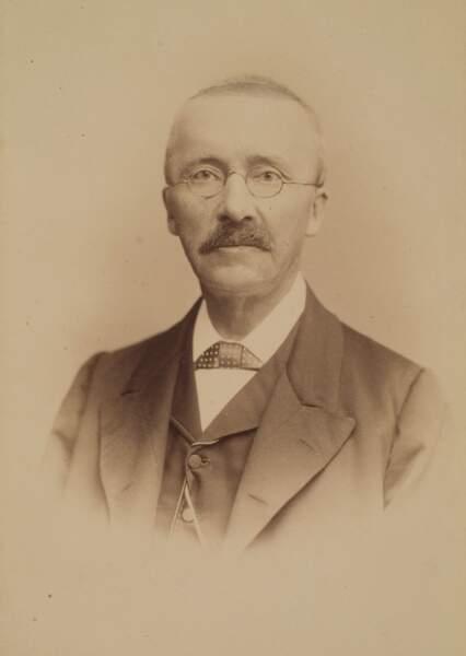 Heinrich Schliemann le businessman qui a ressuscité la cité de Troie